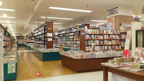 書店経営者・本屋で働く