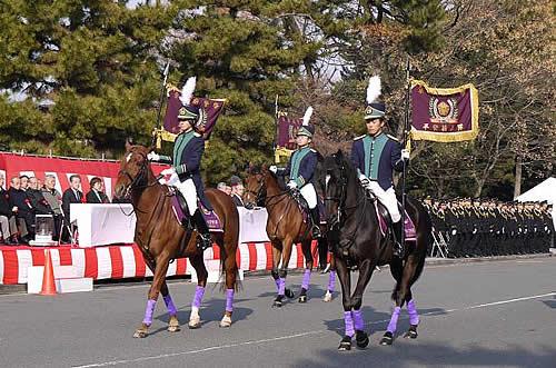 平安騎馬隊